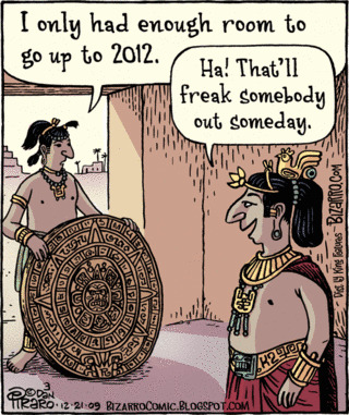 "Cartoon: ""I only had enough room to go up to 2012"" - ""Ha!  That'll freak somebody out someday"""